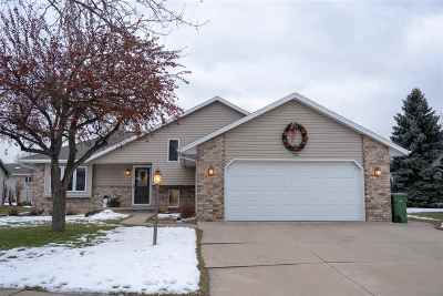 Kimberly Single Family Home Active-Offer No Bump: 725 Stonegate
