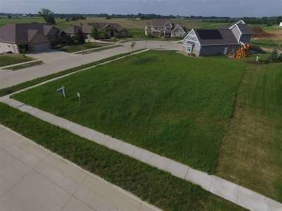 Appleton Residential Lots & Land Active-No Offer: 5664 N Rosemary