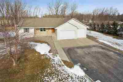 Howard, Suamico Single Family Home Active-Offer No Bump: 1110 Norfield