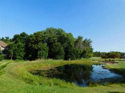 Green Bay Residential Lots & Land Active-No Offer: 3347 Indigo Bluff