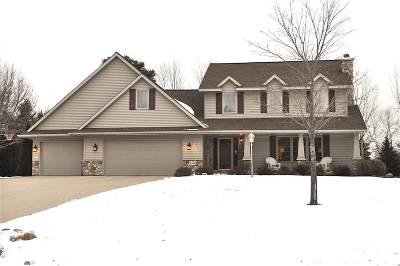 Howard, Suamico Single Family Home Active-Offer No Bump: 2338 Tumbleweed