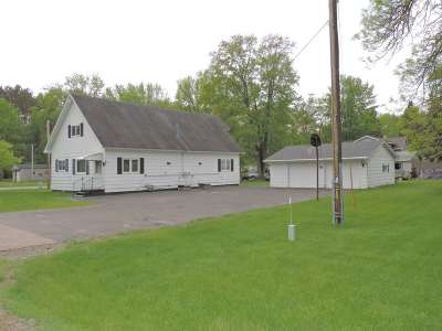 Multi Family Home Active-No Offer: 505 Peshtigo Brook