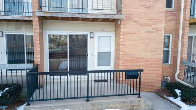 Oshkosh Condo/Townhouse Active-No Offer: 711 W 9th