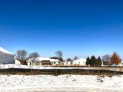 Appleton Residential Lots & Land Active-No Offer: Hoelzel