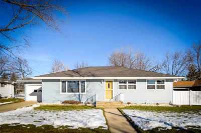 Appleton Single Family Home Active-Offer No Bump: 818 E Harding
