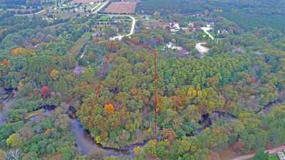 Waupaca Residential Lots & Land Active-No Offer: Old Mill Run
