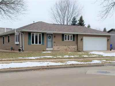 Appleton Single Family Home Active-Offer No Bump: 220 E James