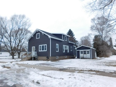 Menominee Single Family Home Active-No Offer: 1512 17th