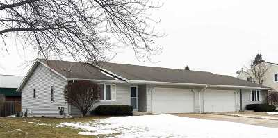 Green Bay Multi Family Home Active-No Offer: 3918 S Clay