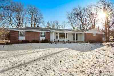Appleton Single Family Home Active-No Offer: 2228 N Olde Casaloma