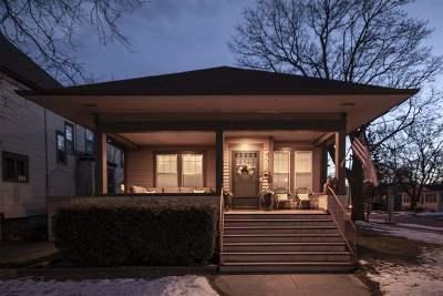 Oshkosh Single Family Home Active-Offer No Bump-Show: 403 E Irving