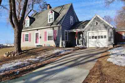 Green Bay Single Family Home Active-No Offer: 701 Allouez