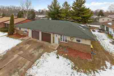 Green Bay Multi Family Home Active-Offer No Bump: 921 Edgewood