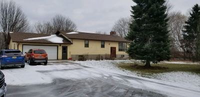 Marinette Single Family Home Active-No Offer: 617 Alimeda