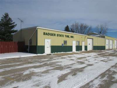 Commercial Active-No Offer: W2056 Hwy F