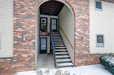 Oshkosh Condo/Townhouse Active-Offer No Bump: 1793 Maricopa #A