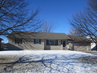 Marinette Single Family Home Active-Offer No Bump: 2127 Tori