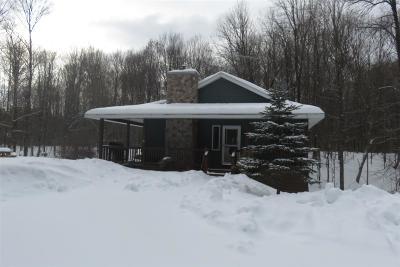 Townsend Single Family Home Active-No Offer: 17553 E Eagle