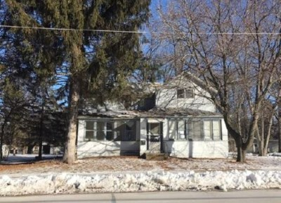 Oconto Falls Single Family Home Active-No Offer: 370 S Main