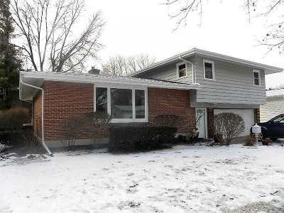 Oshkosh Single Family Home Active-Offer No Bump: 863 Harmel