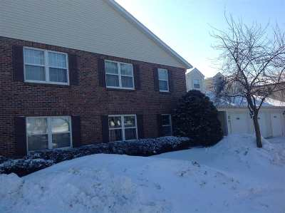 Oshkosh Condo/Townhouse Active-Offer No Bump: 2344 Wisconsin