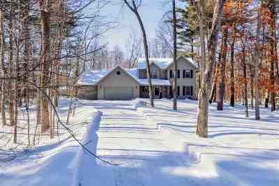 Suamico Single Family Home Active-Offer No Bump-Show: 3537 Tanglewood