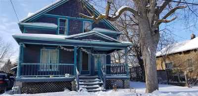 Oshkosh Single Family Home Active-Offer No Bump-Show: 61 Bowen