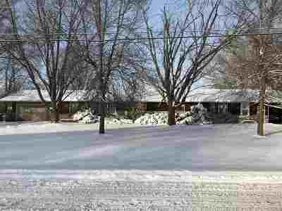 Appleton Multi Family Home Active-Offer No Bump: W3206 Creekview