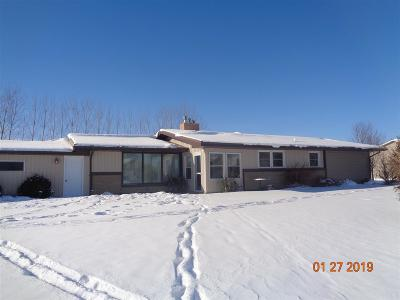 Freedom Single Family Home Active-Offer No Bump: N3829 McHugh