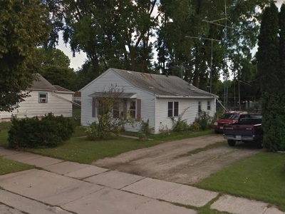 Green Bay Single Family Home Active-No Offer: 1128 Eastman