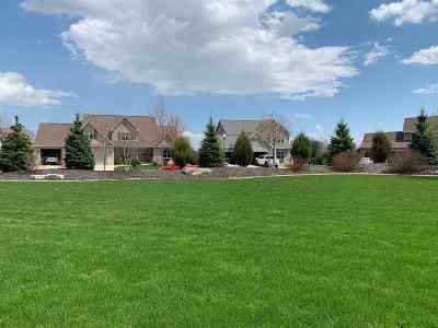 Appleton Residential Lots & Land Active-No Offer: Flintrock
