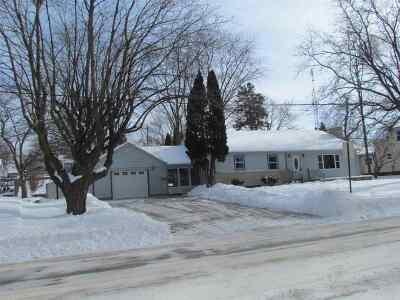 Single Family Home Active-Offer No Bump: 1408 Wyman