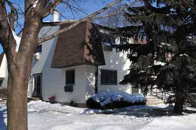 Neenah Condo/Townhouse Active-Offer No Bump: 1708 Tonya