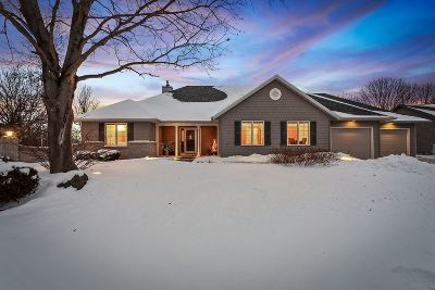 Oshkosh Single Family Home Active-Offer No Bump: 5228 Killdeer
