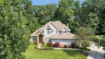 Brown County Single Family Home Active-No Offer: 2474 Wood Oaks