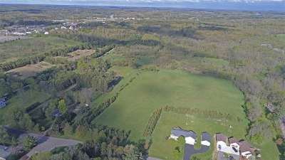 Waupaca Residential Lots & Land Active-No Offer: Bailey