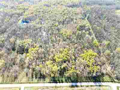 Oconto County Residential Lots & Land Active-No Offer: 3895 Oak Orchard
