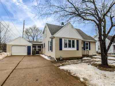 Kimberly Single Family Home Active-Offer No Bump: 607 E 3rd