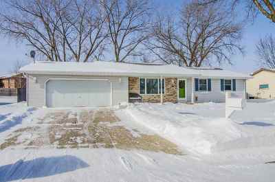 Appleton Single Family Home Active-Offer No Bump: 37 Regal Terrace