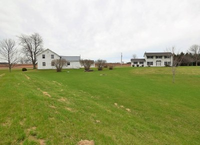 Luxemburg Single Family Home Active-No Offer: E1455 1451 Luxemburg