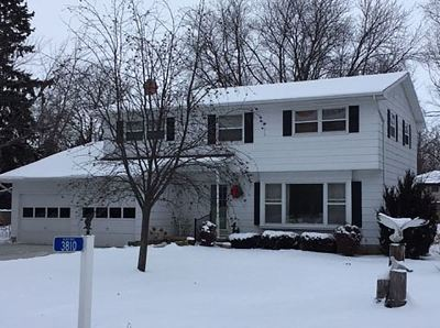 Oshkosh Single Family Home Active-Offer No Bump-Show: 3802 Elm
