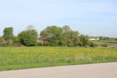 Kaukauna Residential Lots & Land Active-Offer No Bump: Della Marcus