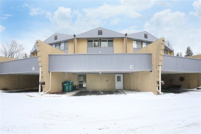 Appleton Condo/Townhouse Active-Offer No Bump: 4545 W Pine #C
