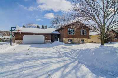 Appleton Single Family Home Active-Offer No Bump: 3236 S Whip Poor Will