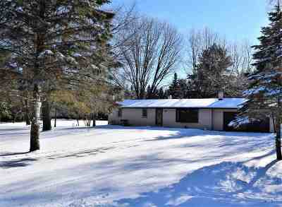 Oneida Single Family Home Active-Offer No Bump: 327 Sunlite