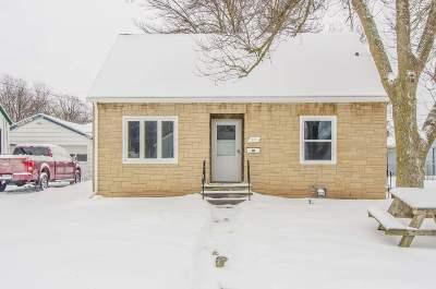 Green Bay Single Family Home Active-Offer No Bump: 519 15th