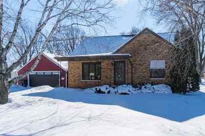 Kimberly WI Single Family Home Active-Offer No Bump: $184,900