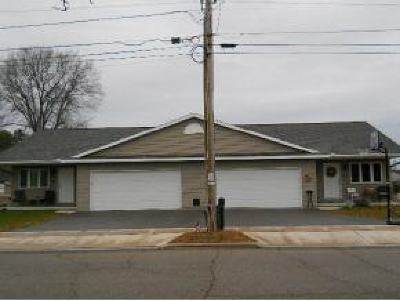 Shawano County Multi Family Home Active-No Offer: 833 Randall
