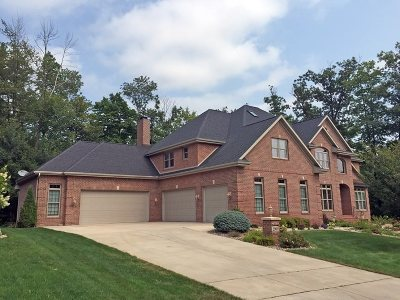 Green Bay Single Family Home Active-No Offer: 2900 Shelter Creek