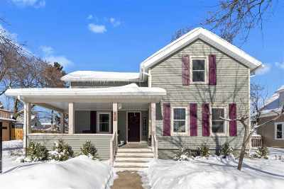 Appleton Single Family Home Active-Offer No Bump: 914 E Franklin